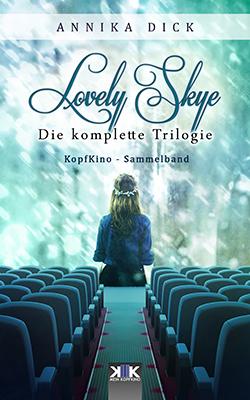 Lovely-Sky-Sammelband HP